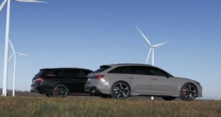 Mercedes AMG E63 vs. Audi RS6 Avant 2 310x165 Video: Mercedes AMG E63 vs. Audi RS6 Avant mit Tuning!