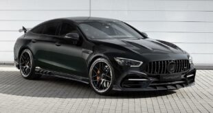 Mercedes AMG GT 4 Tuerer Coupe Inferno Topcar X 290 header 310x165 Mercedes AMG GT 4 Türer Coupé Inferno von Topcar!