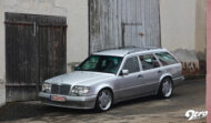 Mercedes AMG MKB 70TE 300 TE V12 Tuning 1 190x111 seven liter V12 and 528 PS: Mercedes AMG MKB 70TE!