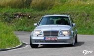 Mercedes AMG MKB 70TE 300 TE V12 Tuning 5 190x114 seven liter V12 and 528 PS: Mercedes AMG MKB 70TE!