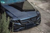 Mercedes E300L Chiptuning AMG Style 12 190x127 Black Star: Mercedes E300L with Chiptuning & AMG Style!