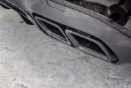Mercedes E300L Chiptuning AMG Style 13 190x127 Black Star: Mercedes E300L mit Chiptuning & AMG Style!