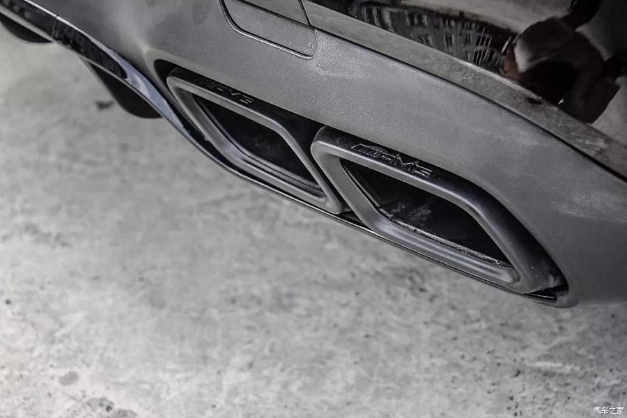Mercedes E300L Chiptuning AMG Style 13 Black Star: Mercedes E300L mit Chiptuning & AMG Style!
