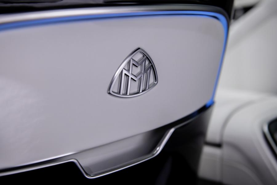 Mercedes Maybach S Klasse 2021 Tuning 132 Mercedes Maybach S Klasse: Eine neue Definition von Luxus!