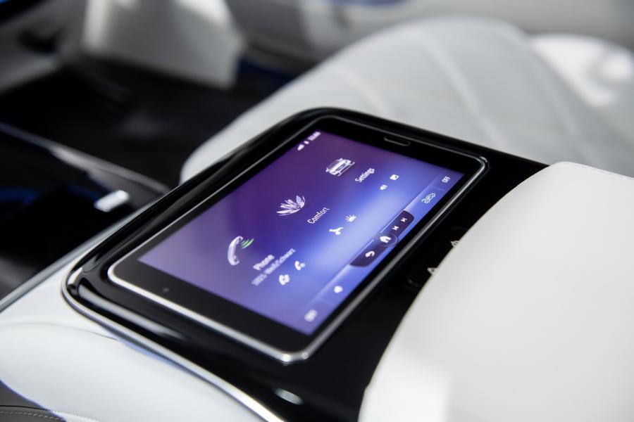 Mercedes Maybach S Klasse 2021 Tuning 135 Mercedes Maybach S Klasse: Eine neue Definition von Luxus!