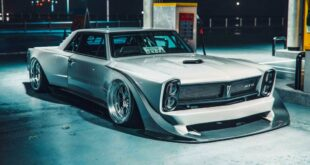 Pontiac GTO Widebody White Walker Header 310x165 Rendering eines BMW 850CSi (E31) von Khyzyl Saleem!