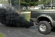 Rolling Coal Tuning Diesel Pickup e1606736075382 110x75 Tuning on the Diesel Pickup is extremely damaging to the environment!