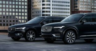 Special protection vehicles Volvo XC60 XC90 Armor 3 310x165 SVI MAX 3! Toyota Land Cruiser 79 with B6 or B7 armor!