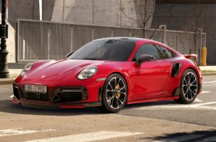 TECHART Aerokit Porsche 911 Turbo 992 Tuning Header 310x205 TECHART Aerokit for the new Porsche 911 Turbo models!