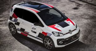 VW Up GTI Tuning Vilner Garage Header 310x165 Up gehoben   VW Up GTI vom Tuner Vilner Garage!