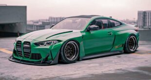 Widebody 2021 BMW M4 Coupe G82 Brad Builds Header 310x165 German Bunny Widebody 2021 BMW M4 Coupe (G82)!