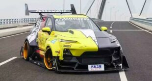 Widebody Baojun RS 5 Pikes Peak Style Header1 310x165 Widebody Baojun RS 5 Hot Hatch im Pikes Peak Style!