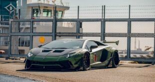 Zero Fighter Lamborghini Aventador Widebody Liberty Walk Tuning 3 310x165 Zero Fighter Lamborghini Aventador von Liberty Walk!