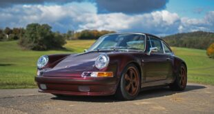 "dp Motorsport Ruby Porsche 964 Carrera 2 Restomod Tuning 1 310x165 Porsche 964 Carrera 2 ""Ruby"" vom Tuner dp Motorsport"