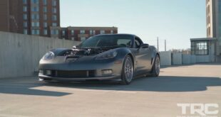 1.000 PS Chevrolet Corvette ZR1 as Galvatron 310x165 Video: 757 PS BMW X3 M Competition from BK Performance!