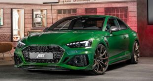 2020 ABT Sportsline Audi RS5 Coupe B9 Tuning 1 310x165 ABT Sportsline Audi RS5 Coupe with body kit and 530 PS!