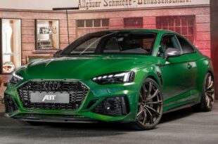 2020 ABT Sportsline Audi RS5 Coupe B9 Tuning 1 310x205 ABT Sportsline Audi RS5 Coupe with body kit and 530 PS!