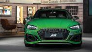 2020 ABT Sportsline Audi RS5 Coupe B9 Tuning 2 190x107 ABT Sportsline Audi RS5 Coupe mit Bodykit und 530 PS!