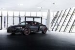 2021 Audi R8 RWD V10 Limited Panther Edition 1 155x104 2021 Audi R8 RWD V10 als Limited Panther Edition!