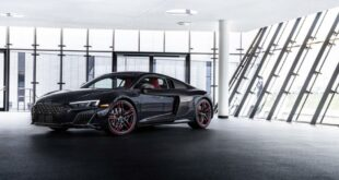 2021 Audi R8 RWD V10 Limited Panther Edition 1 310x165 2021 Audi R8 RWD V10 als Limited Panther Edition!
