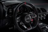 2021 Audi R8 RWD V10 Limited Panther Edition 12 155x103 2021 Audi R8 RWD V10 als Limited Panther Edition!