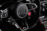 2021 Audi R8 RWD V10 Limited Panther Edition 24 155x103 2021 Audi R8 RWD V10 als Limited Panther Edition!