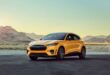 Mehr NM! 2021 Ford Mustang Mach-E GT als Performance Edition!