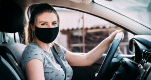Driving Corona mask 310x165 What is allowed in the car during the Corona pandemic?