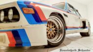 BMW 3.0 CSL E9 Group 5 Replika E34 M5 Triebwerk 2 190x107 BMW 3.0 CSL E9 Group 5 Replika mit E34 M5 Triebwerk!