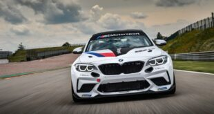BMW M2 Cup DTM 2021 2 310x165 BMW M Motorsport with the BMW M2 Cup for DTM 2021!