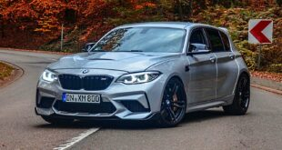 BMW M2 Hatchback Project Exposure V8 Header 310x165 BMW M2 Hatchback a powerful 1 Series with V8 Biturbo!
