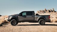 Baja Forged Ford F 250 Pickup 37 Zoll Tuning Offroad 1 190x107 Heftiger Baja Forged Ford F 250 Pickup auf 37 Zoll Rädern!