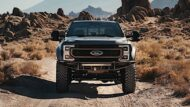 Baja Forged Ford F 250 Pickup 37 Zoll Tuning Offroad 2 190x107 Heftiger Baja Forged Ford F 250 Pickup auf 37 Zoll Rädern!