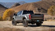 Baja Forged Ford F 250 Pickup 37 Zoll Tuning Offroad 6 190x107 Heftiger Baja Forged Ford F 250 Pickup auf 37 Zoll Rädern!