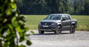 Barracuda Ultralight Project X am VW Amarok 7 310x165 VW Amarok auf 22 Zoll Barracuda Ultralight Project X Alus!