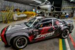 Drift Team SWISS PUNISHER redeye28 Tuning Driftcar 5 155x103 Drift Team «SWISS PUNISHER» fährt mit neuem Monster in die Driftsaison 2021