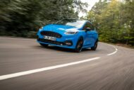 Ford Fiesta ST Edition 2021 1 190x127 Ford Fiesta ST Edition with adaptable dampers!