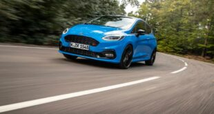 Ford Fiesta ST Edition 2021 1 310x165 Ford Fiesta ST Edition with adaptable dampers!