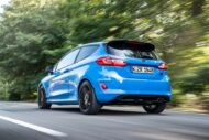 Ford Fiesta ST Edition 2021 2 190x127 Ford Fiesta ST Edition with adaptable dampers!