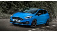 Ford Fiesta ST Edition 2021 5 190x107 Ford Fiesta ST Edition with adaptable dampers!