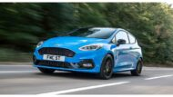 Ford Fiesta ST Edition 2021 8 190x107 Ford Fiesta ST Edition with adaptable dampers!