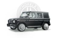 Hofele Ultimate HG Mercedes G Class W463A Tuning 2 190x126 Luxury box with suicide doors Hofele Ultimate HG!