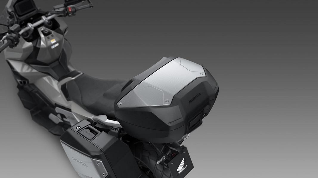 Honda X ADV model year 2021 32 Fit for the terrain: The Honda X ADV model year 2021