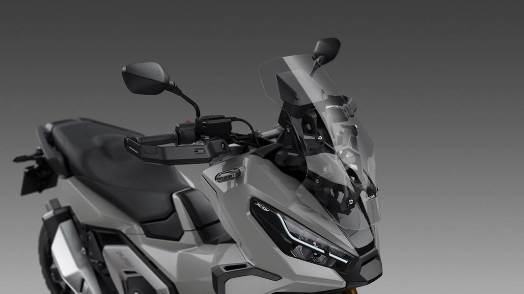 Honda X ADV model year 2021 36 Fit for the terrain: The Honda X ADV model year 2021