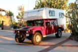 Hummer H1 Callen Campers body 4 155x103 Hummer H1 with Callen Campers body for sale!