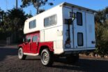 Hummer H1 Callen Campers body 8 155x103 Hummer H1 with Callen Campers body for sale!