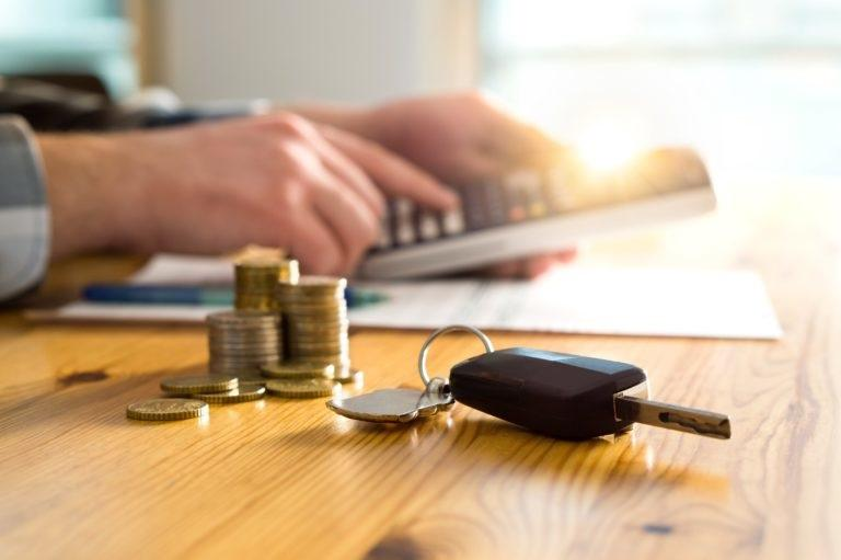 Leasing Offer Conditions Contract 1 Financing vs. Leasing: what is actually better?