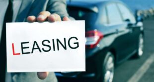 Leasing Car Financing Return 310x165 Leasing is popular: everything you need to know!