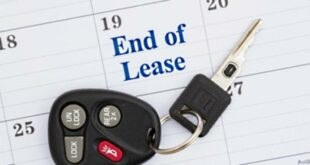 Leasing return end leasing 310x165 car financing without Schufa you should pay attention to this before withdrawing!