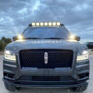 Lincoln Navigator Offroad Toyo Tuning 2 190x190 Luxusliner mit Offroad Qualitäten! Lincoln Navigator!